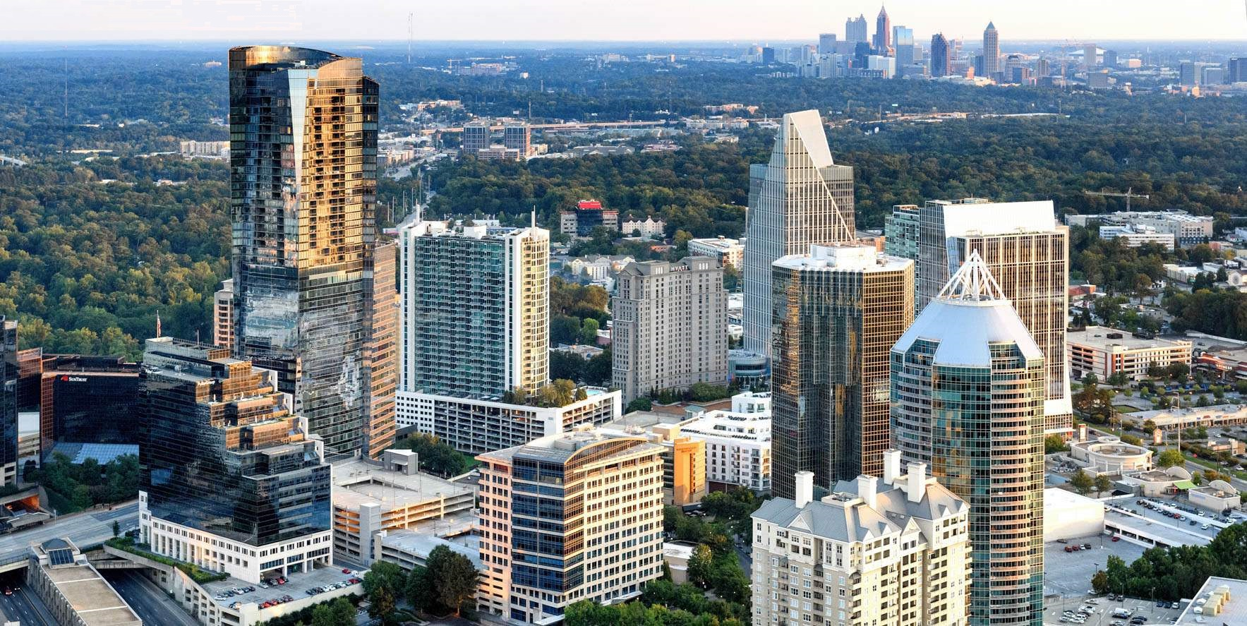 Extended Stay Hotels In Buckhead Atlanta Ga